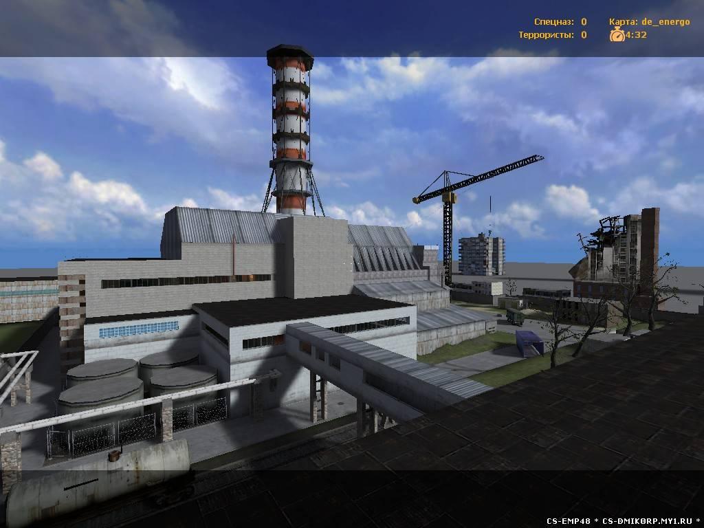 смотреть видео игры cs source чернобыль